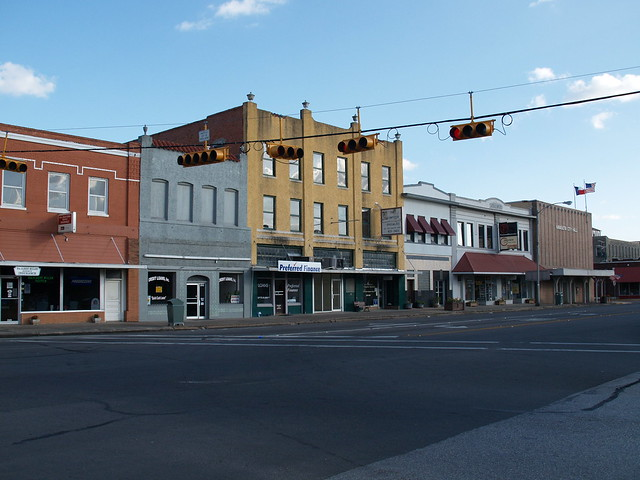Navasota (TX) United States  City new picture : Navasota Texas Old Historic Small Town Square 2008 P6147054 | Flickr ...