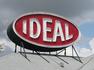 Ideal Clothing