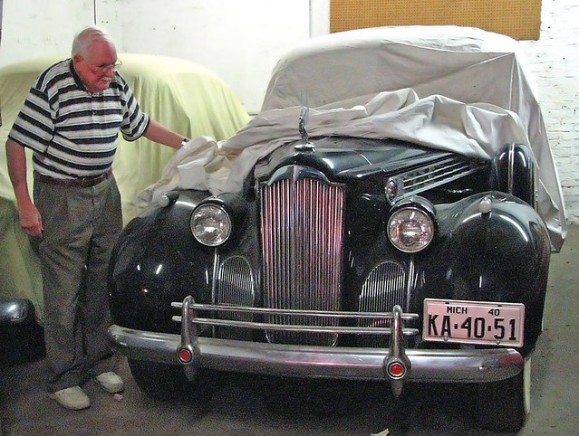 Packard Air Conditioning Car Cost