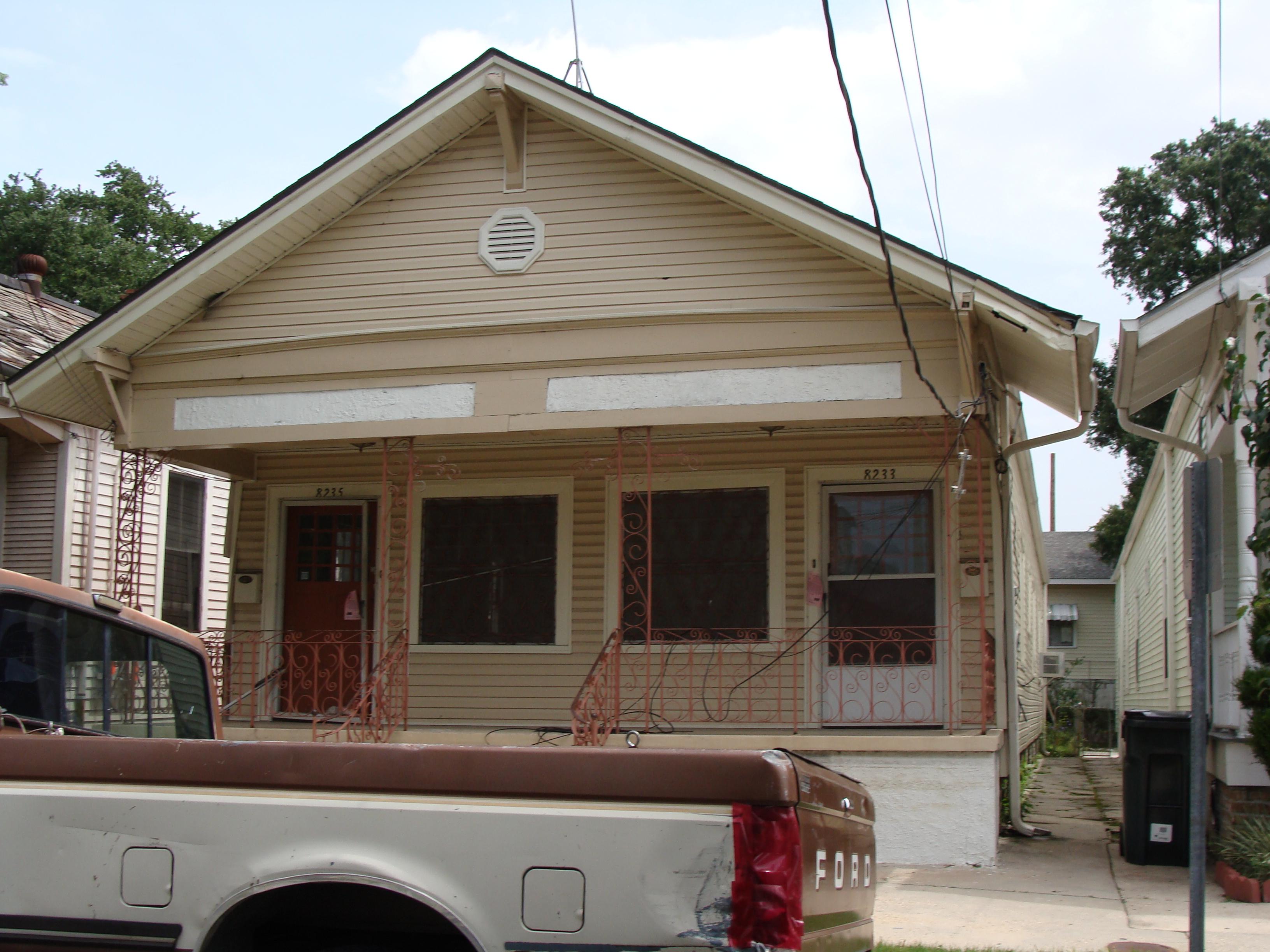 Homestead Exempt Property Florida