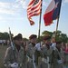 July 4 Frontier Days 2008