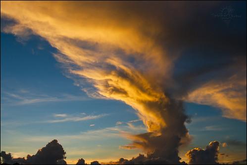 sunset landscape martinique paysage orage westindies tornade domtom abigfave anawesomeshot multimegashot cirrusspissatus reflectyourworld novavitanewlife