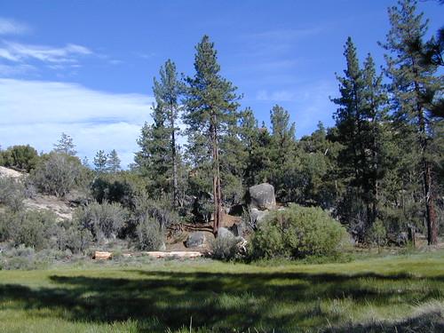 Big Bear Boulders