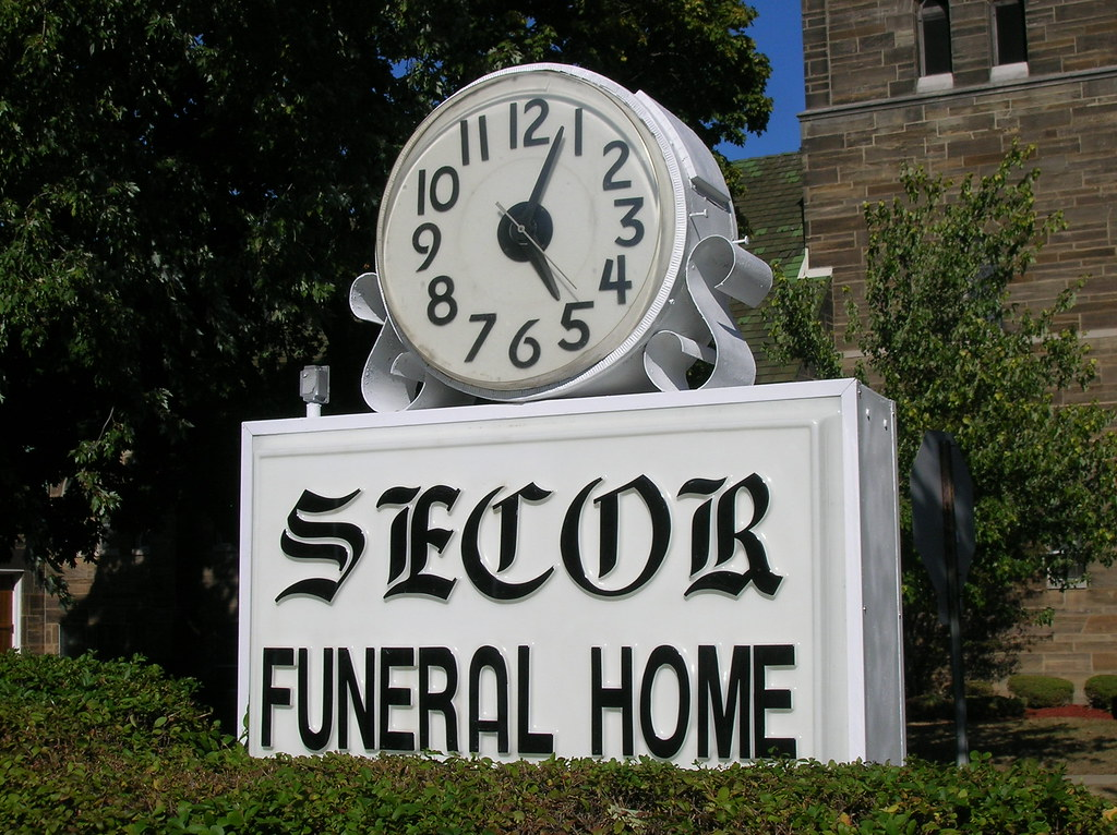 secor funeral home oldohioschools s most interesting flickr photos picssr 506