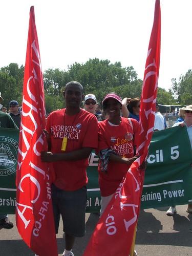 Labor Day '08