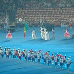 Senegal at the Paralympic Games Opening Ceremony, Beijing China_0300