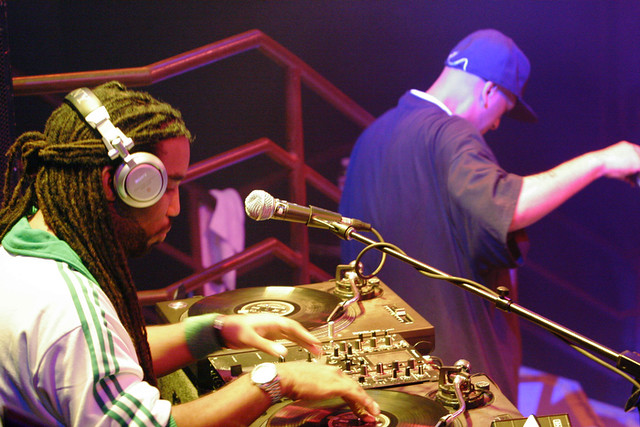 Digable Planets | Flickr - Photo Sharing!