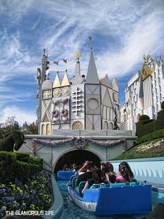 Its a Small World-Disneyland