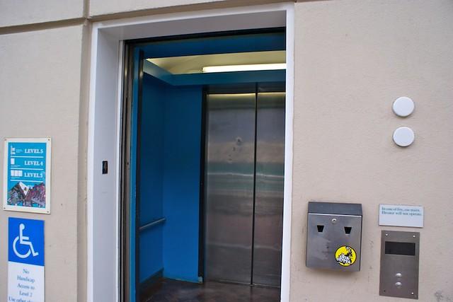 Dover Elevator At Underground Atlanta 5 Flickr Photo