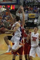 North Carolina State vs Gators 2009/01/03