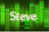 Steve DNA Green
