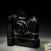 Nikon f2 (Maglite flashlight) by Pedro Solorzano