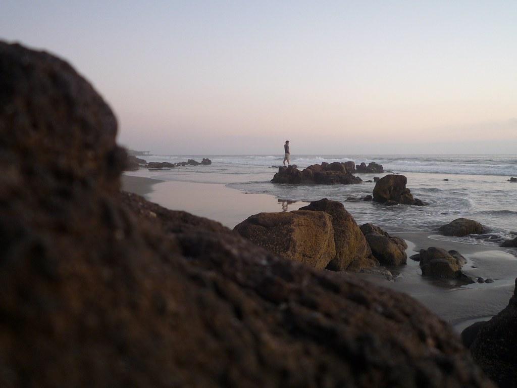 Punta Azul - Playas de Rosarito, Mexico - Tripcarta