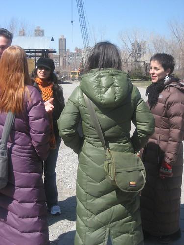 Bubble Coats Flickr Photo Sharing