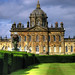 Castle Howard HDR
