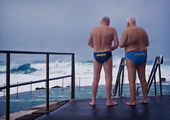 Bronte Splashers Swimming Club
