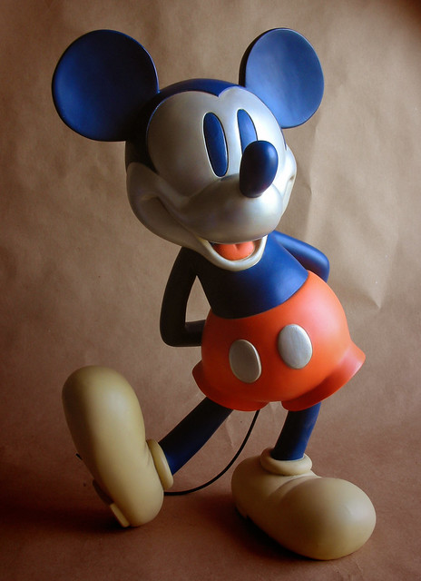Classic Mickey Mouse Big Fig Special Quot Experimental Co