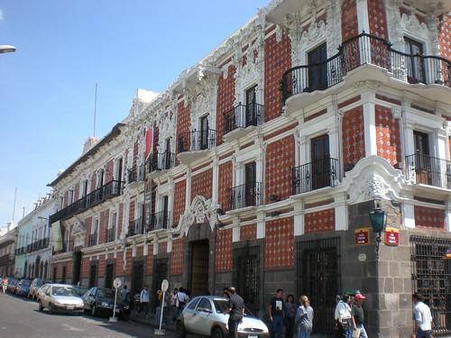 Museo Casa del Alfeñique