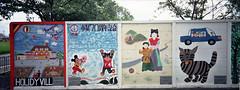 The Wall, Circa 1990--1992