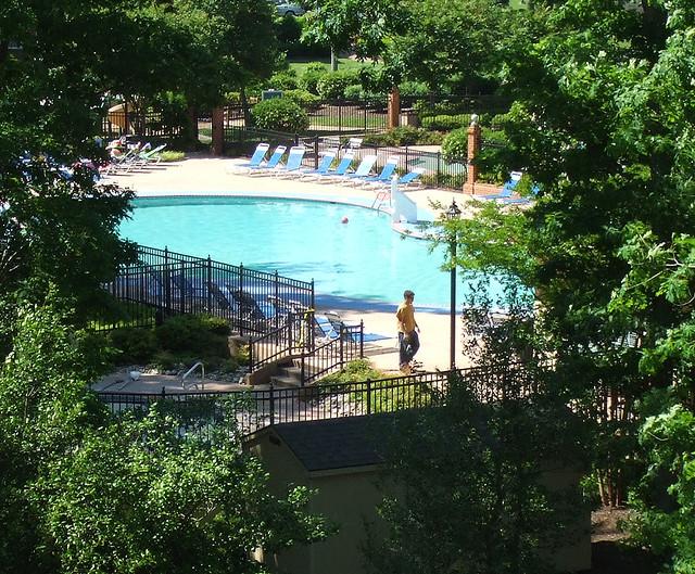 Marriott Hotels Virginia Beach