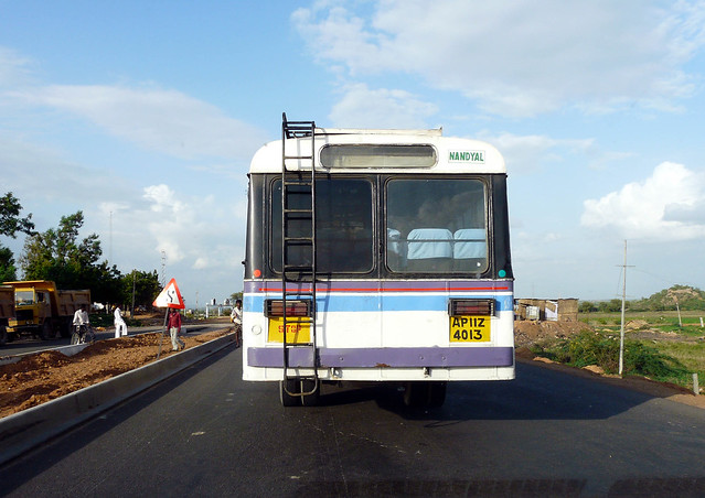 Nandyal Bus | Flickr - Photo Sharing!