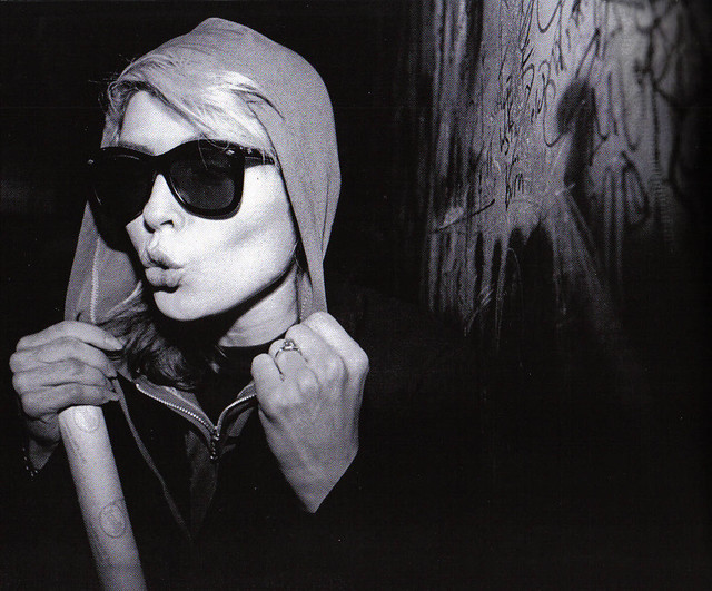 Debbie Harry, C.B.G.B's 1978