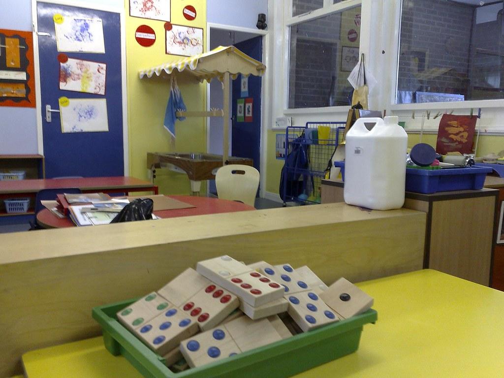 Levenhall Nursery