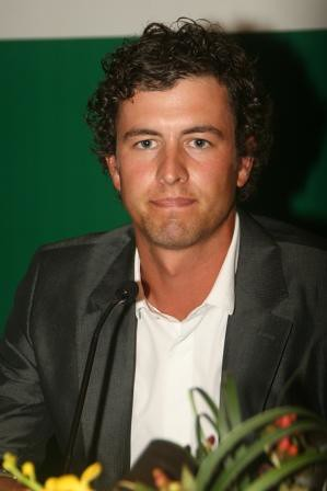 Adam Scott on Adam Scott   Flickr   Photo Sharing