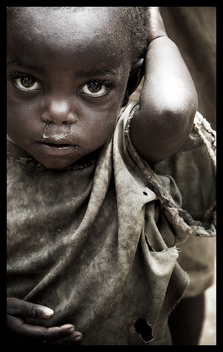 africa portrait people child kind diana uganda portret pygmee bestportraitaoi