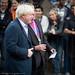 Boris Blowing Bubbles by 크리쓰