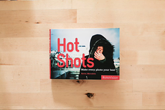 Hot Shots is here