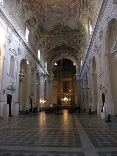 Firenze: S Maria del Carmine