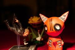 Goofy Figurines