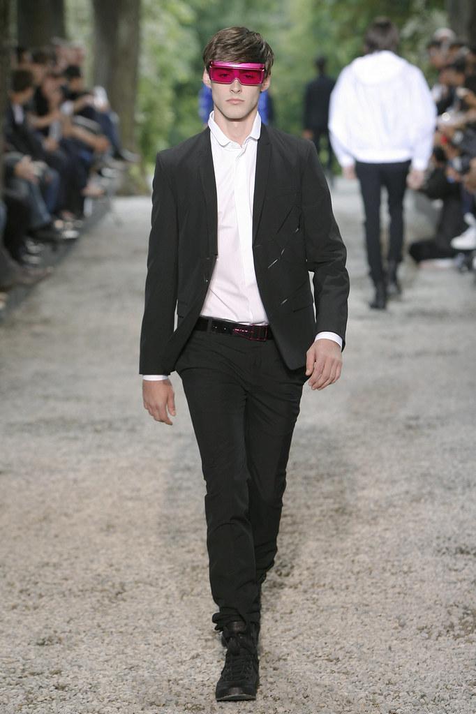 Dior Homme S/S 2009