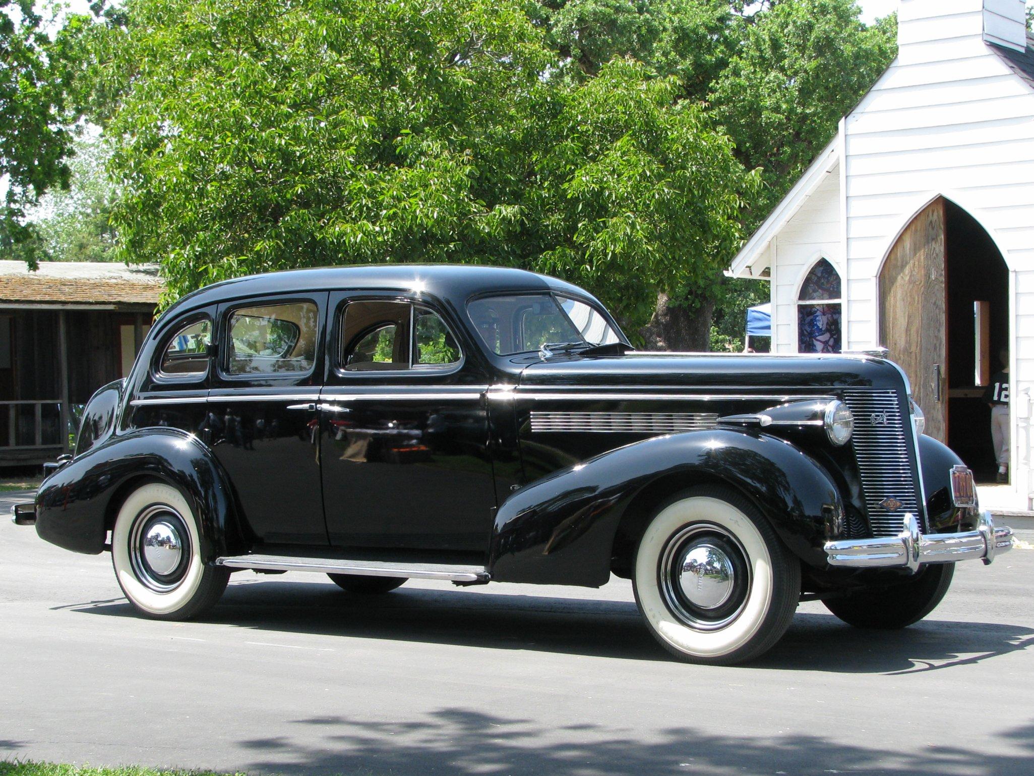 1937 buick 4 door sedan 39 1z 88 09 39 2 flickr photo sharing for 1937 buick 4 door sedan