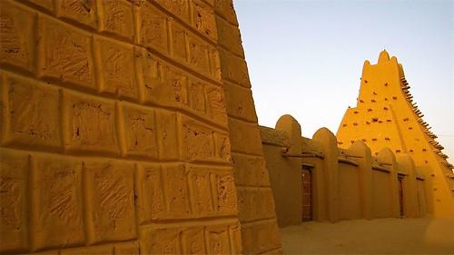 Tombouctou, Mali