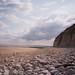 Dane's Dyke beach