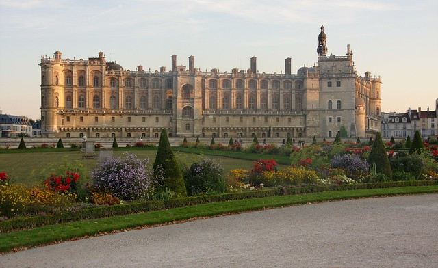 Ch teau de saint germain en laye flickr photo sharing - Cfppah saint germain en laye ...