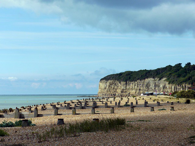 Winchelsea Beach, East Sussex