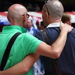 Cardiff-Wales LGBT Mardi Gras 2013 Main Event