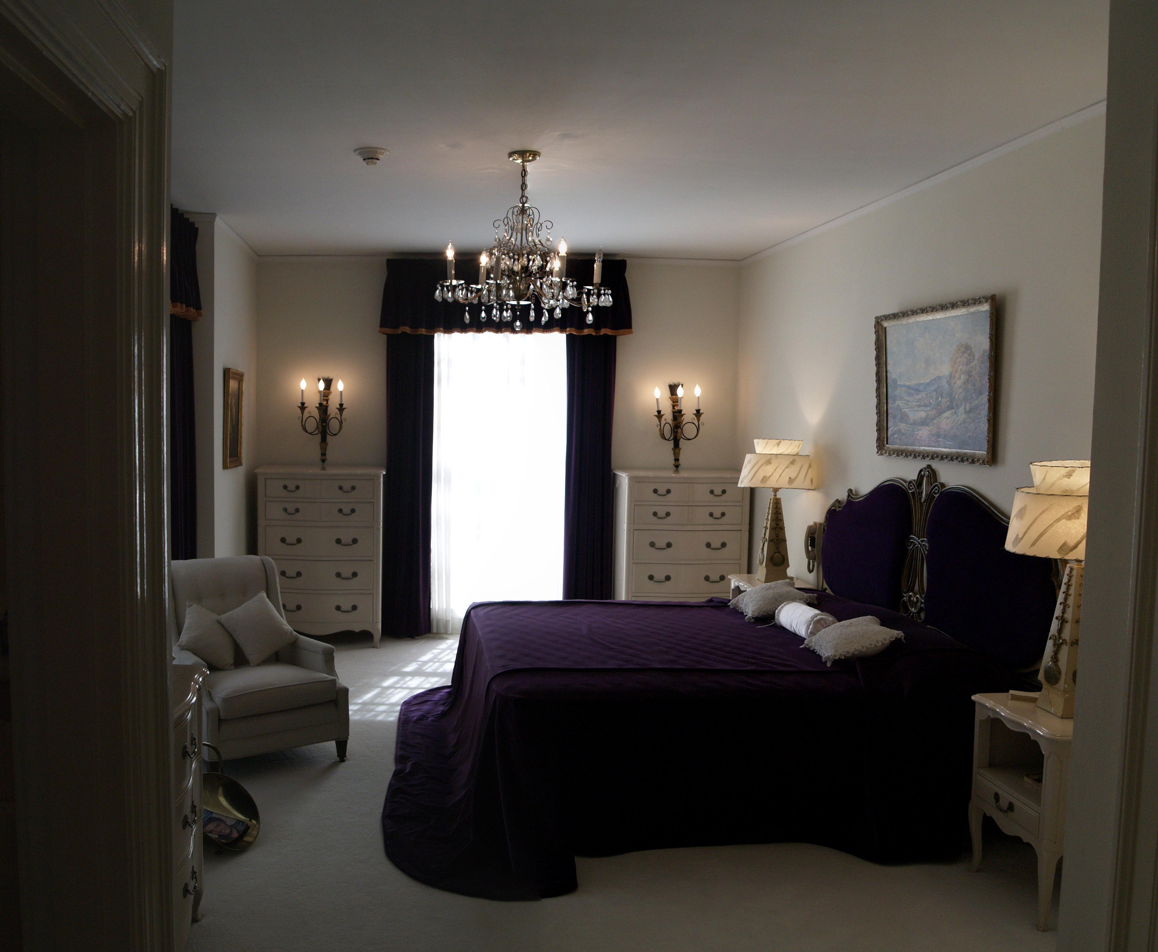 graceland elvis bedroom flickr photo sharing