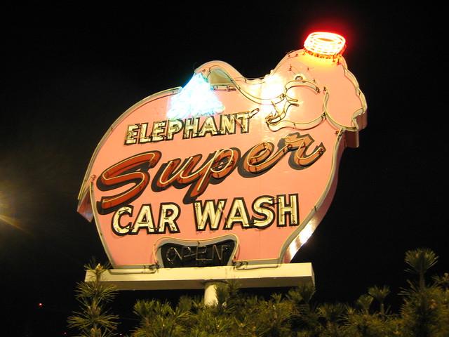 Hoffman Car Wash Clifton Park Hours