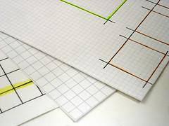 Step 1: Find Graph Paper