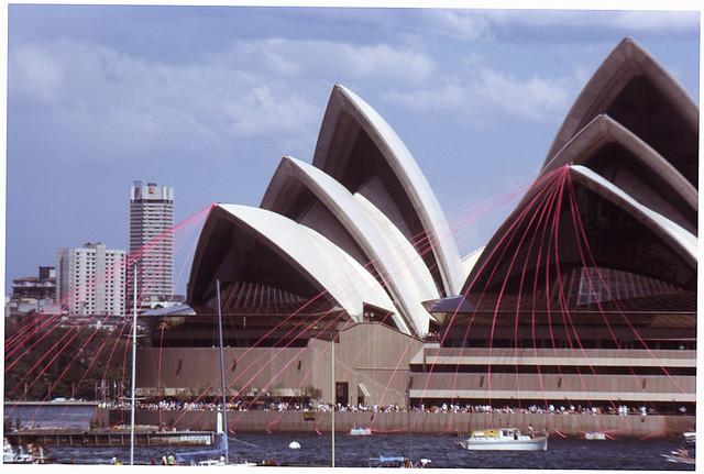 197309 002 Sydney Opera House Opening Flickr Photo
