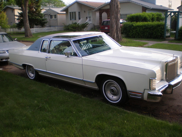 Lincoln Car Insurance Reviews