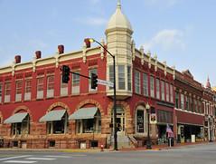 Guthrie - Oklahoma