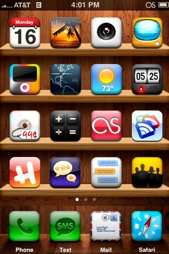 how to download apps on iphone 4