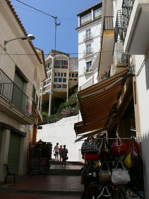 Torremolinos, Calle San Miguel.  Flickr - Photo Sharing!