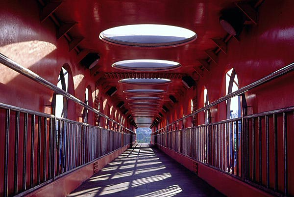 J152板橋防汛陸橋
