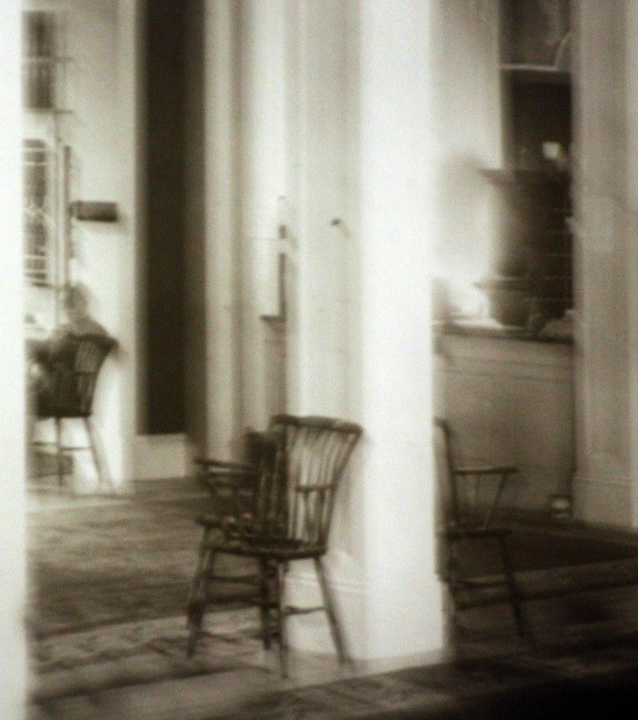 Haunted photo?